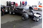 Shadow DN3 - F1 Grand Prix-Klassiker - GP Singapur 2014