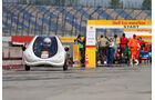 Shell Eco Marathon 2010