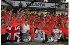 Siegerfoto GP Australien 2012