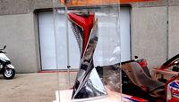 Siegerpokal - Formel 1 - GP Kanada - 6. Juni 2013
