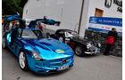 Silvretta Classic 2013, Tag 1, Thruner RS und Impressionen Kai Klauder