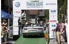 Silvretta E-Auto 2010, Elektroauto, E-Auto, Start