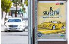 Silvretta-Tour, Mercedes S 500 Plug-in-Hybrid