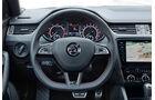 Skoda Octavia RS 245 Fahrbericht 2017