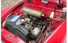 Skoda Octavia Super, Motor