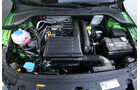 Skoda Rapid Spaceback 1.2 TSI, Motor