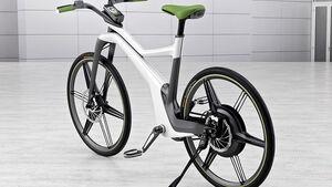 Smart E-Bike