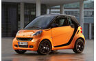 Smart Fortwo Sondermodell Nightorange