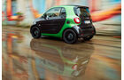 Smart Fortwo electric drive ed (2017)