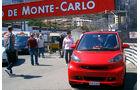 Smart  - GP Monaco