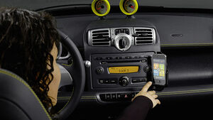 Smart iPhone