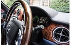 Speedback GT, Lenkrad