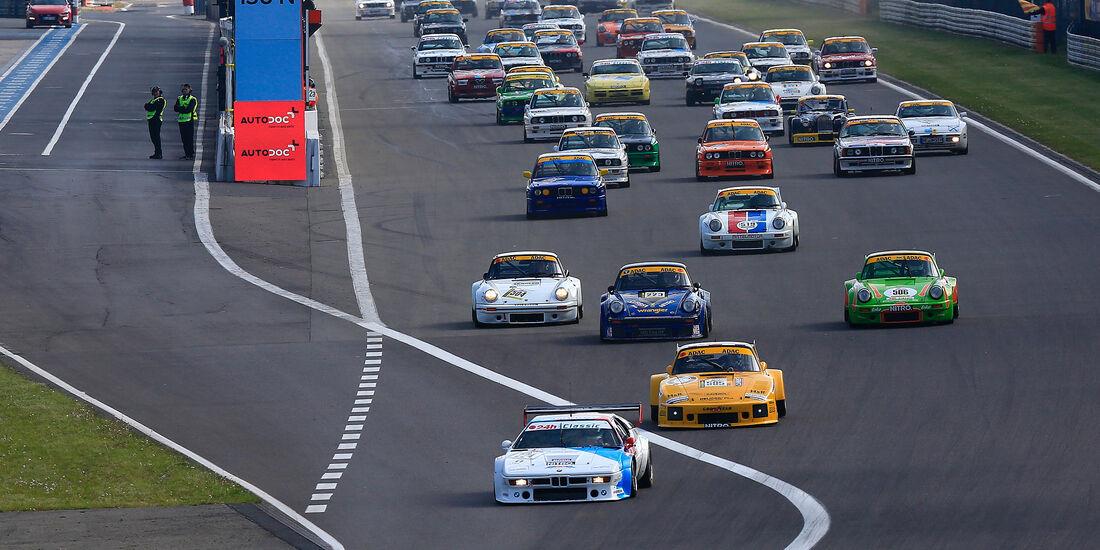 Start - 24h Classic - Nürburgring - Nordschleife