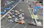 Start - DTM Lausitzring - 2015
