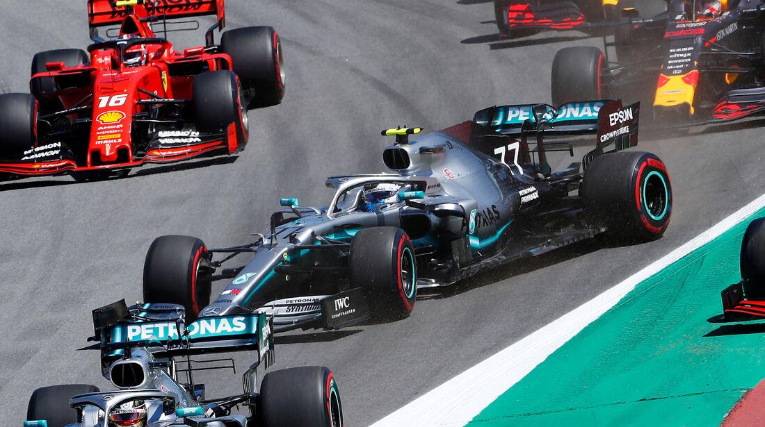 Formel 1 Gp Spanien
