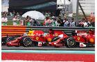 Start - GP Malaysia 2014