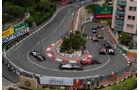 Start - GP Monaco 2019 - Rennen