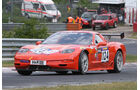 Startnummer #124, VLN, Langstreckenmeisterschaft Nürburgring, 2011
