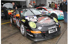 Startnummer #79, VLN, Langstreckenmeisterschaft Nürburgring, 2011