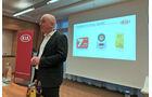 Steffen Cost, Geschäftsführer Kia Deutschland