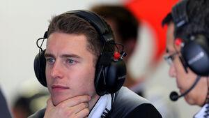 Stoffel Vandoorne - McLaren - F1