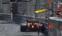 Stoffel Vandoorne - McLaren - Formel 1 - GP Monaco - 27. Mai 2017