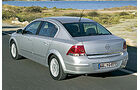 Stufenheck-Limousinen, Opel Astra 1.6 Edition