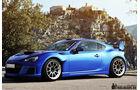 Subaru BRZ - Durci Photoshop Studie