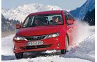 Subaru Impreza 1.5R, Frontansicht