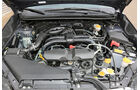 Subaru Impreza 1.6i Comfort, Motor