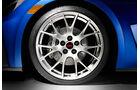 Subaru - STI - Performance - New York Auto Show 2015 - Felge