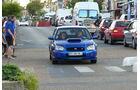 Subaru WRX STI - Carspotting - Fan-Autos - 24h-Rennen Le Mans 2017