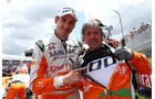 Sutil - Force India - GP Kanada 2013