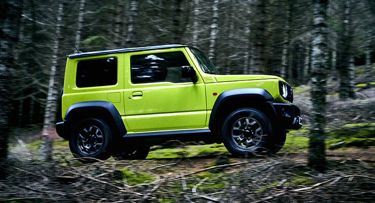 preis neuer suzuki jimny. Black Bedroom Furniture Sets. Home Design Ideas