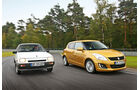 Suzuki Swift, 2013, 1983, Frontansicht