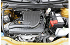 Suzuki Swift, 2013, Motor