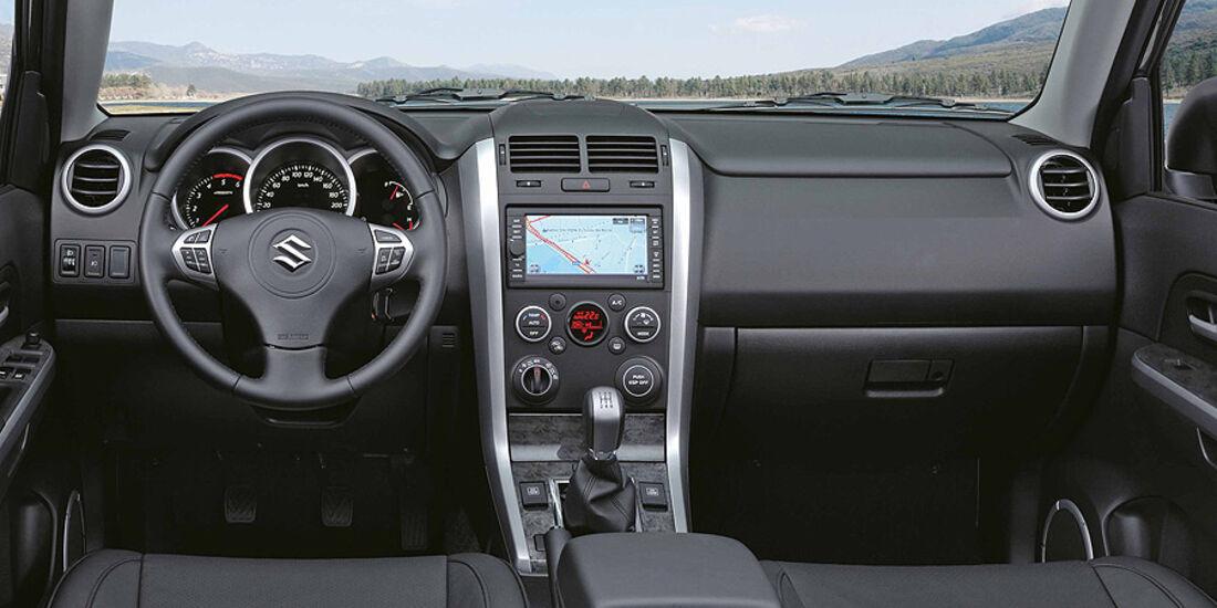 Suzuki Vitara X30 Sondermodell