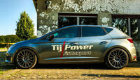 TIJ Power Seat Leon