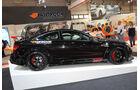 TIKT Performance auf der Essen Motor Show 2012.