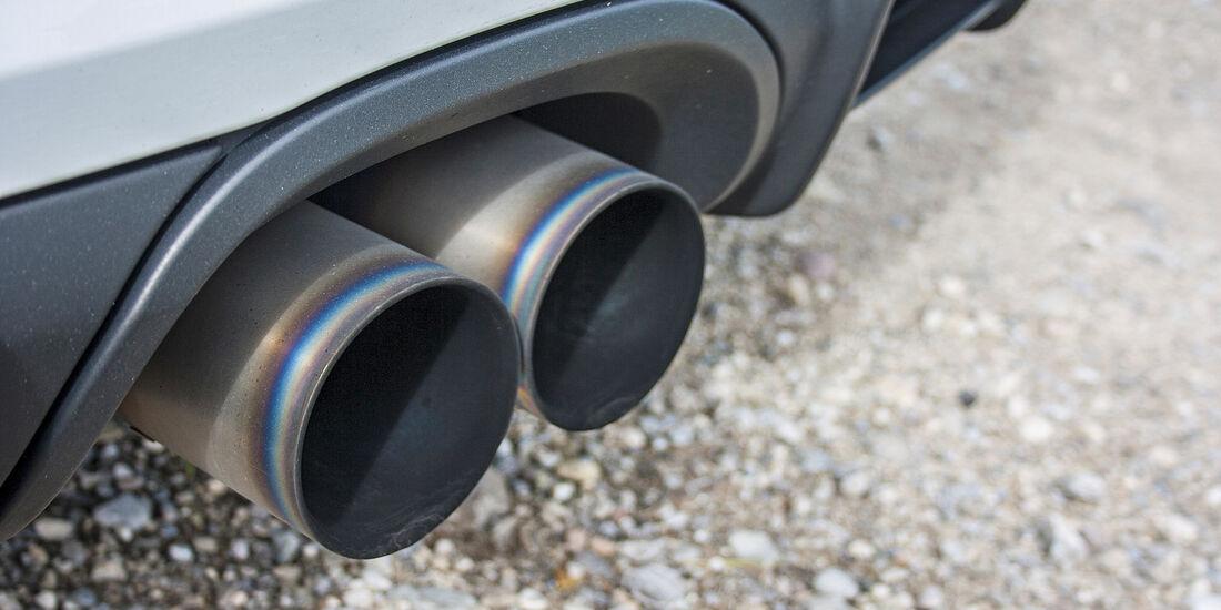 TTP Tuning Porsche Cayman GT4 Fahrbericht Sportscars & Tuning