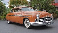 Tacoma 1949 Lincoln Coupe