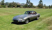 Tacoma 1967 Jaguar E-Type 4.2 Series