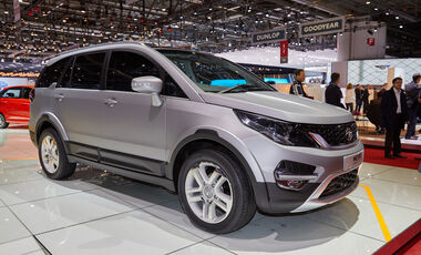 Auto Salon Genf 2019 Alle Neuheiten Bilder Und Infos Seite 16