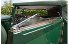 Tatra T80, Seitenfenster