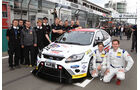 Team, FH Köln Motorsport Ford Focus RS VLN