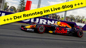 Teaser-Bild - Rennblog - GP Australien 2017