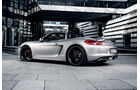 TechArt Boxster 2012