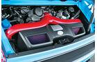 Techart GTStreet RS, Motor