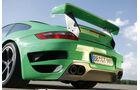 Techart Porsche Turbo 16