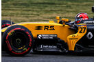 Technik-Updates - GP England 2017 - Renault